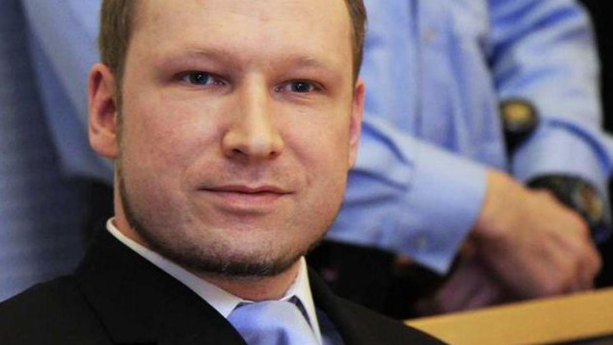 Breivik asegura que desde 2006 se preparó para concretar los atentados