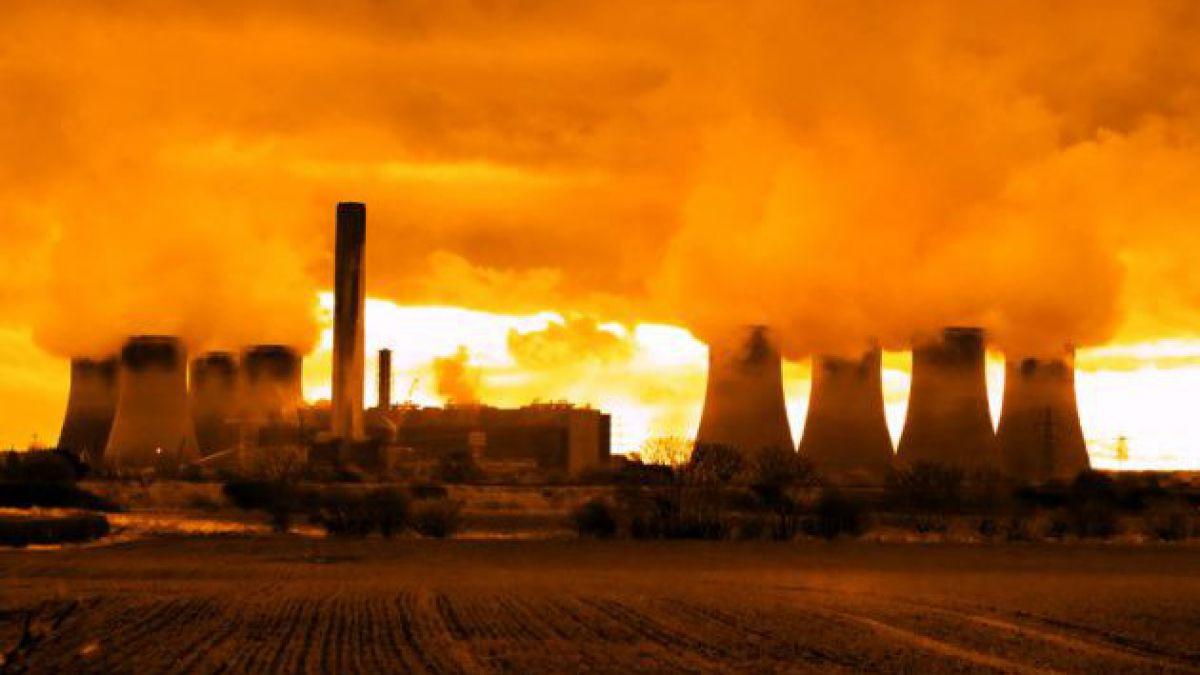 El Avance Del Calentamiento Global En Seis D 233 Cadas Tele 13