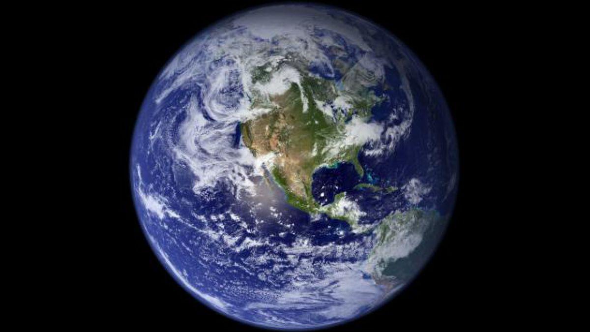 2013 fue el cuarto año más caluroso registrado en la Tierra
