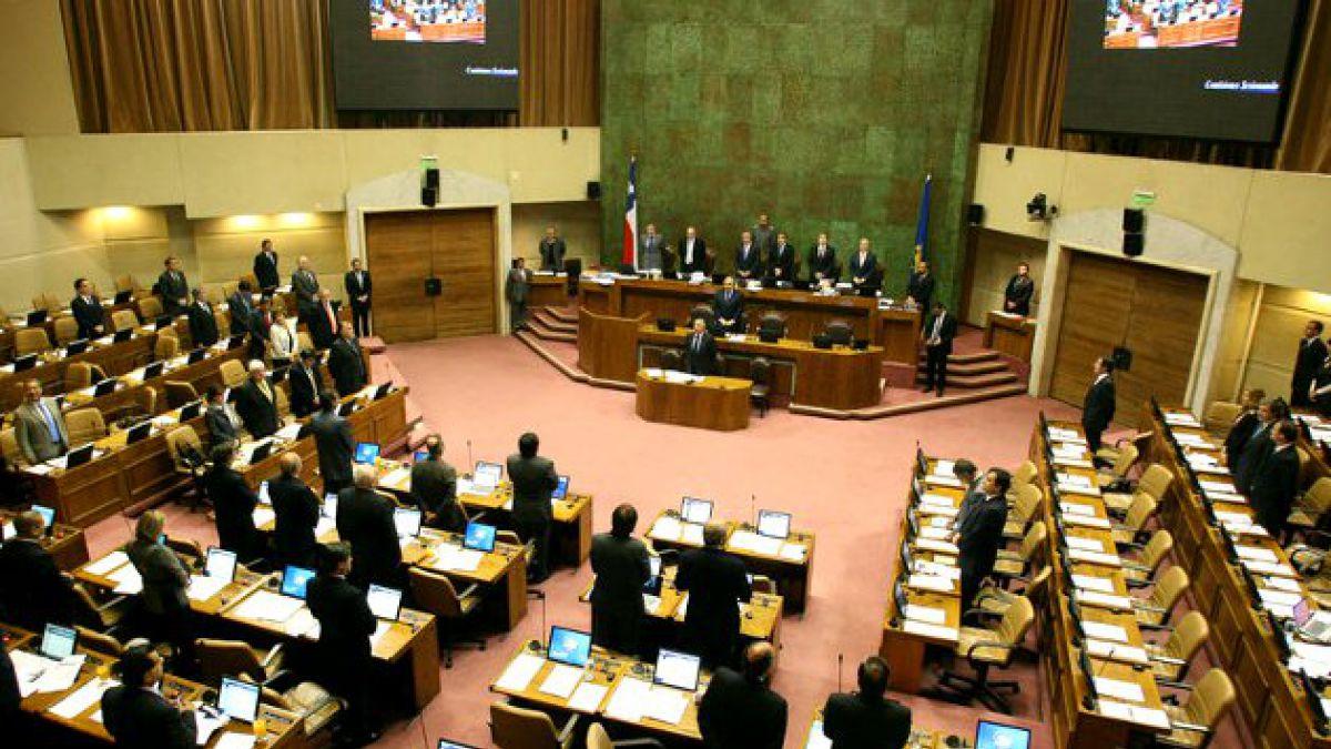 Cámara de Diputados aprueba Ley Antidiscriminación