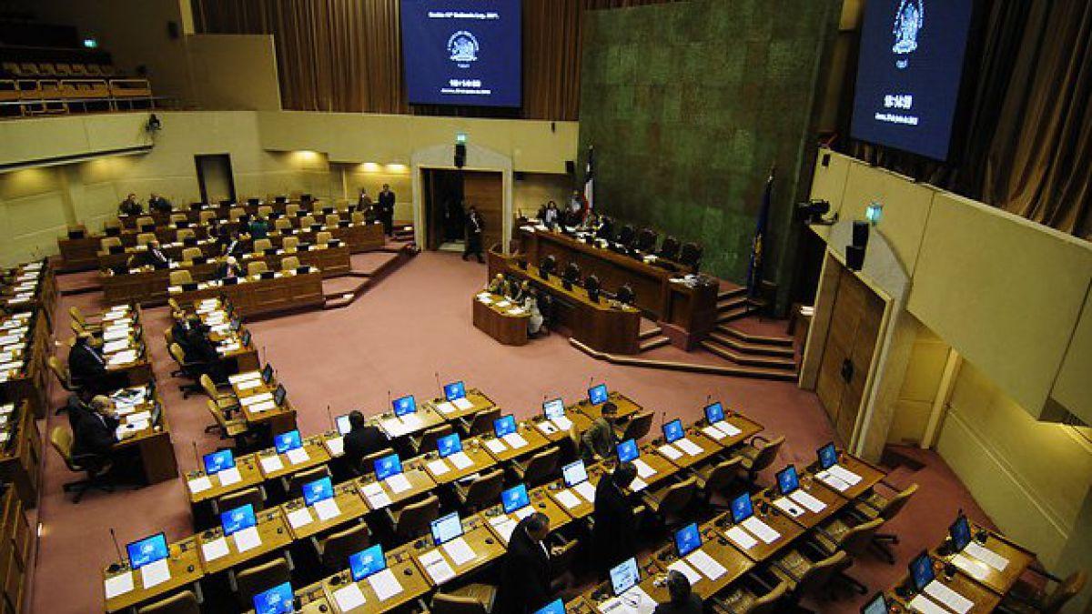 Elección de intendentes: Diputados bajan decisión de postular ante polémica por inhabilidad