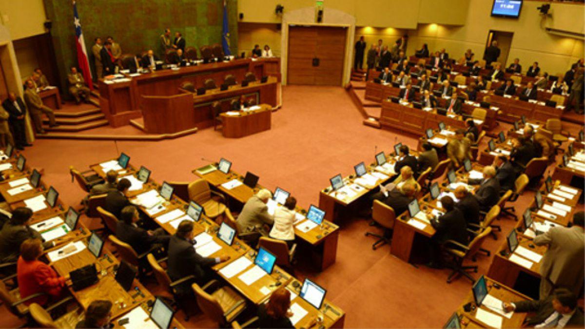 Bancadas de RN y UDI comprometen apoyo al proyecto antidiscriminación