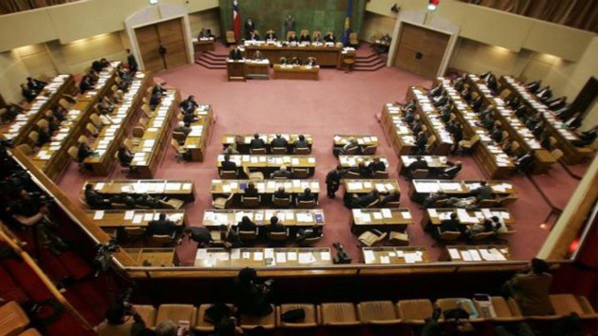 Cámara rechaza reforma para modificar el binominal