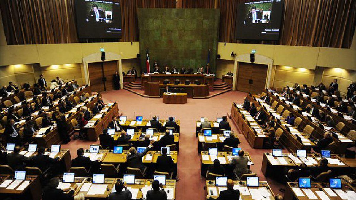Comisión mixta aprueba proyecto que permitiría cambiar el binominal