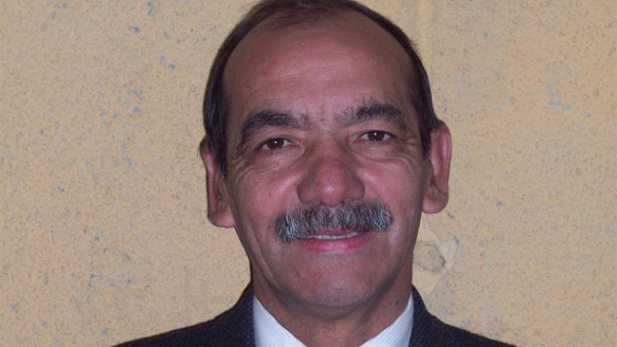 Falleció Camilo Cabezas, alcalde de Yumbel