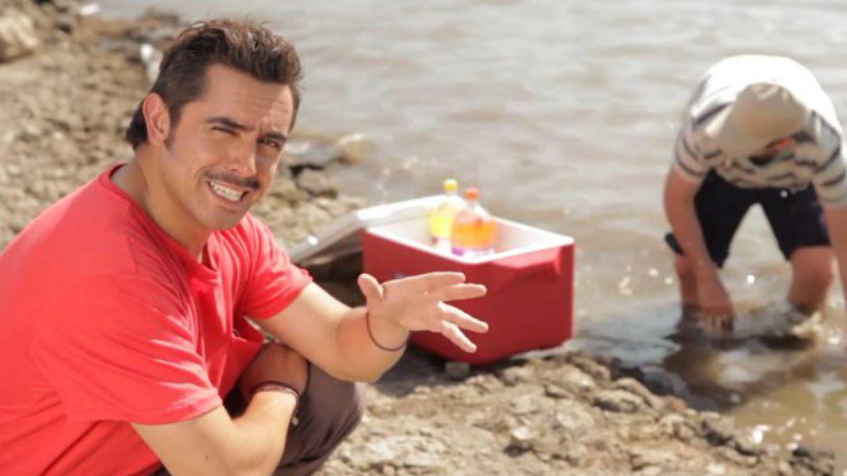 Woki Toki nos traen las 42 frases típicas del camping