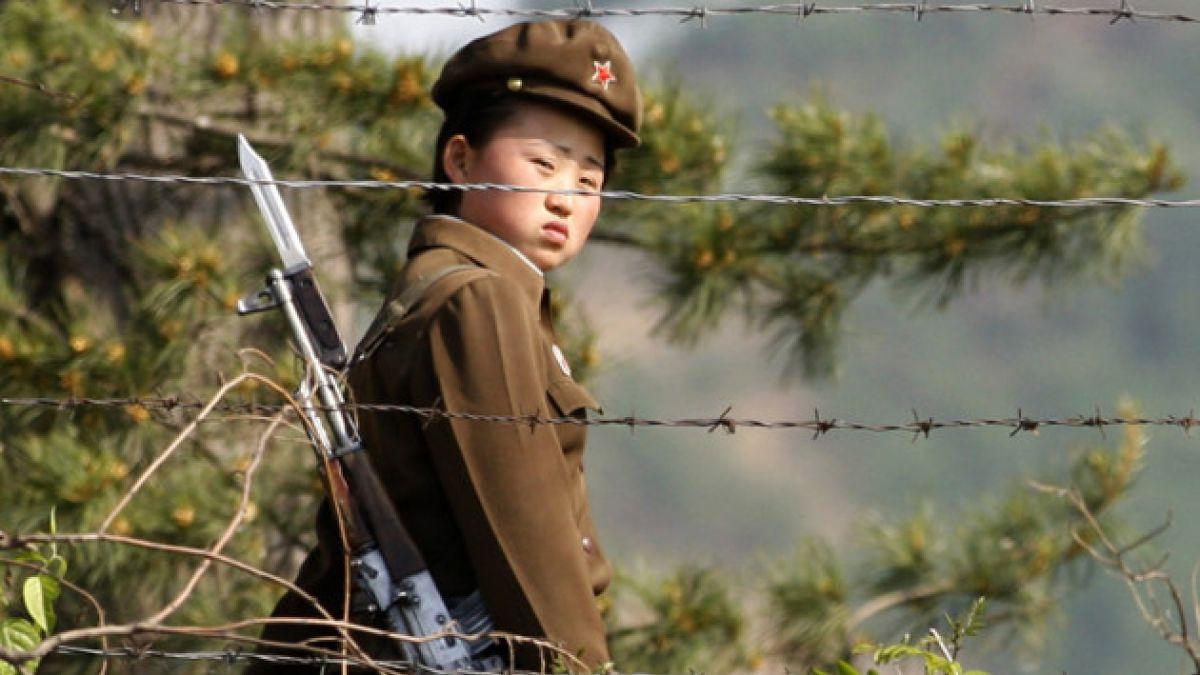 Corea del Norte admite existencia de campos de concentración en su territorio