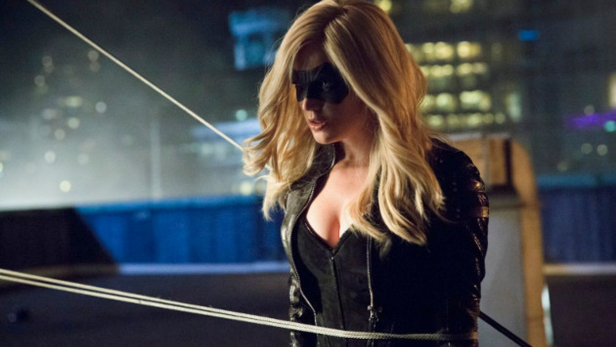 "Actriz de la serie ""Arrow"" se suma a la Comic Con Chile"