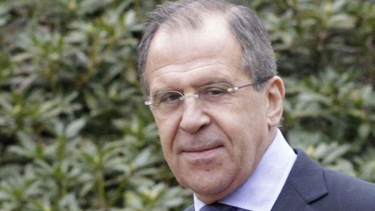 Rusia afirma que fallo que amenace a Siria haría fracasar proceso de paz