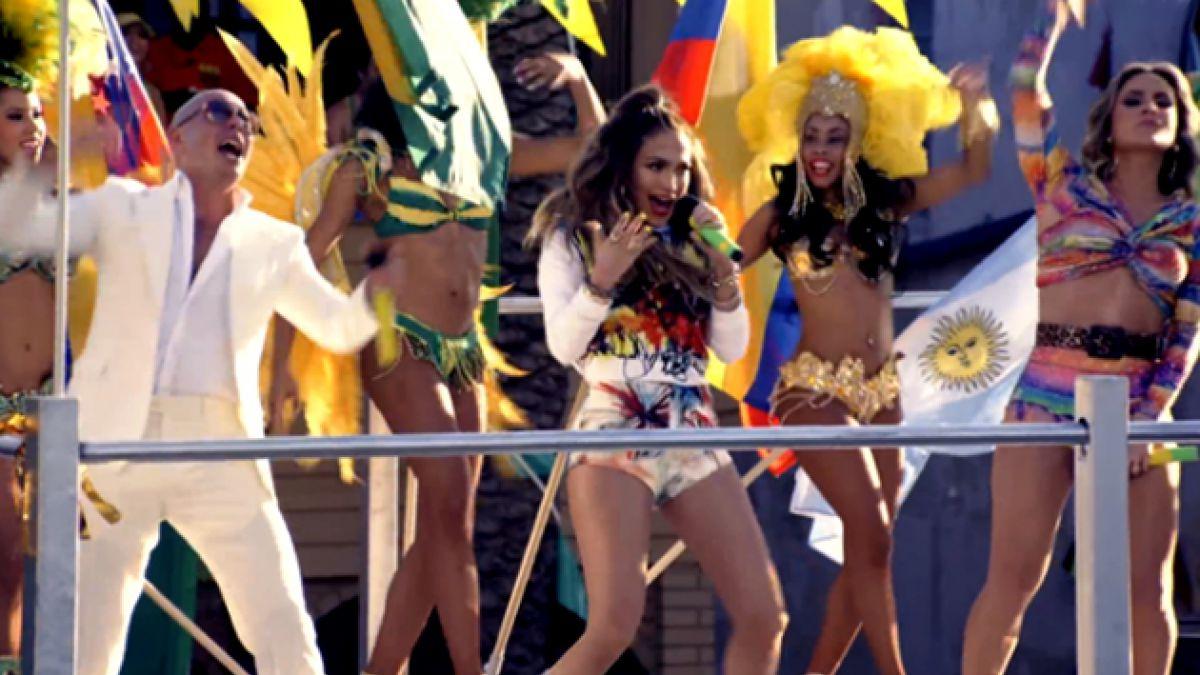 Las 14 canciones que le han puesto ritmo a los mundiales de fútbol