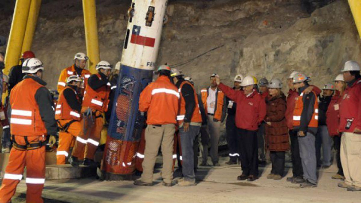 Realizarán casting masivo de extras para película de los mineros