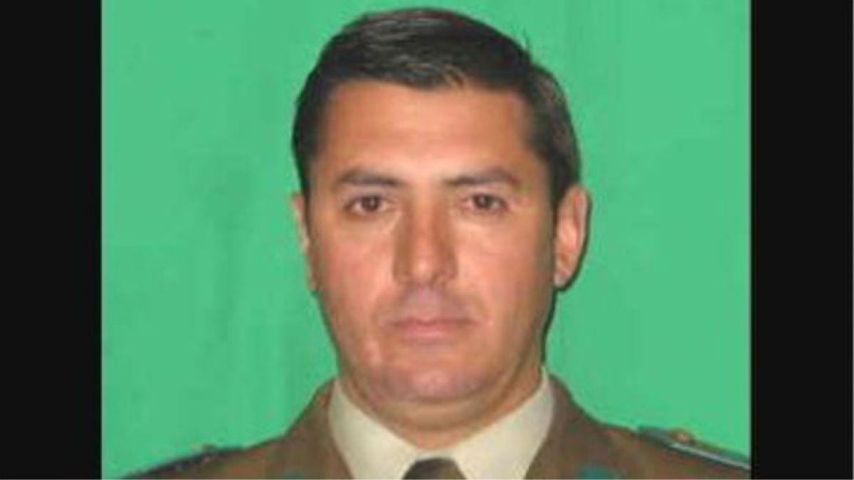 Fiscales expresan repudio por crimen de sargento en La Araucanía