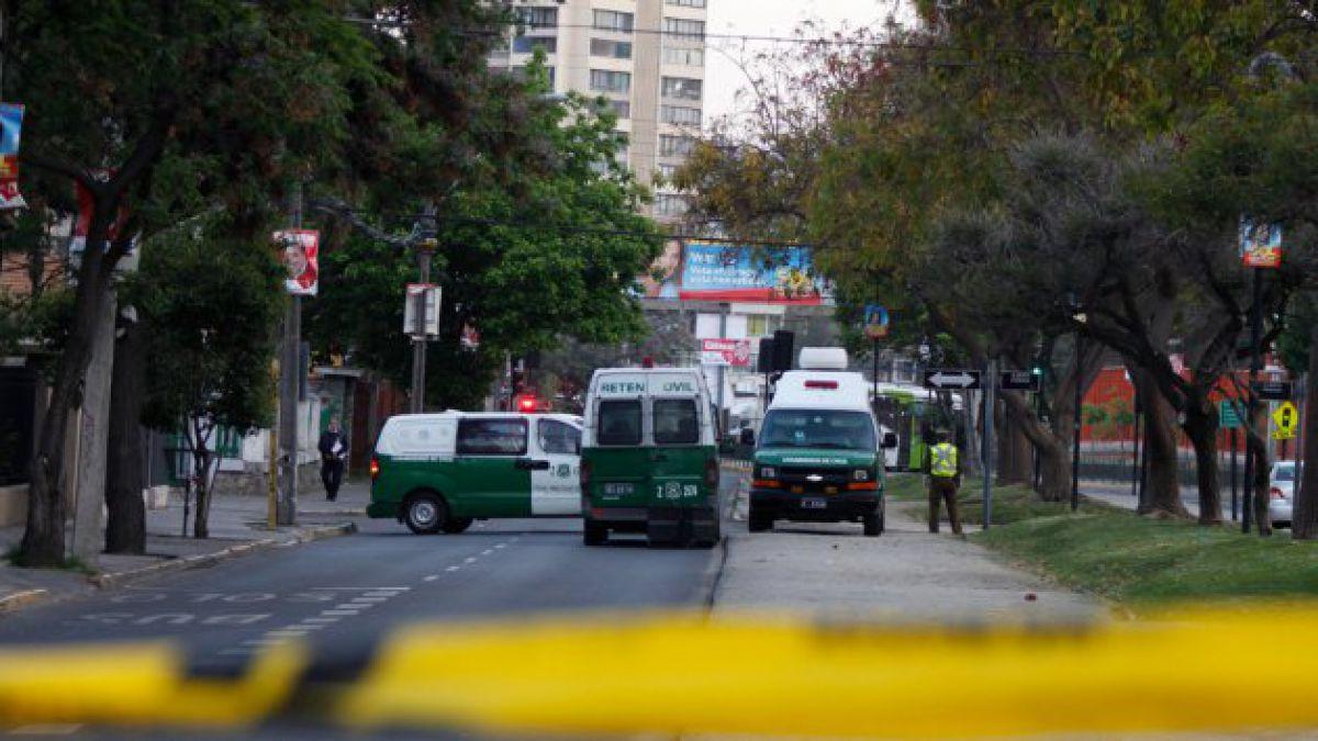 Corte Marcial pide antecedentes a fiscal militar por muerte en furgón de Carabineros
