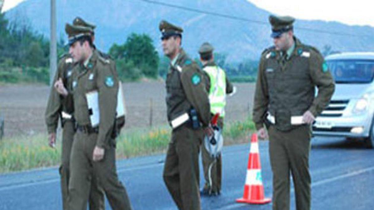 2 muertos deja accidente de tránsito en la Región del Biobío
