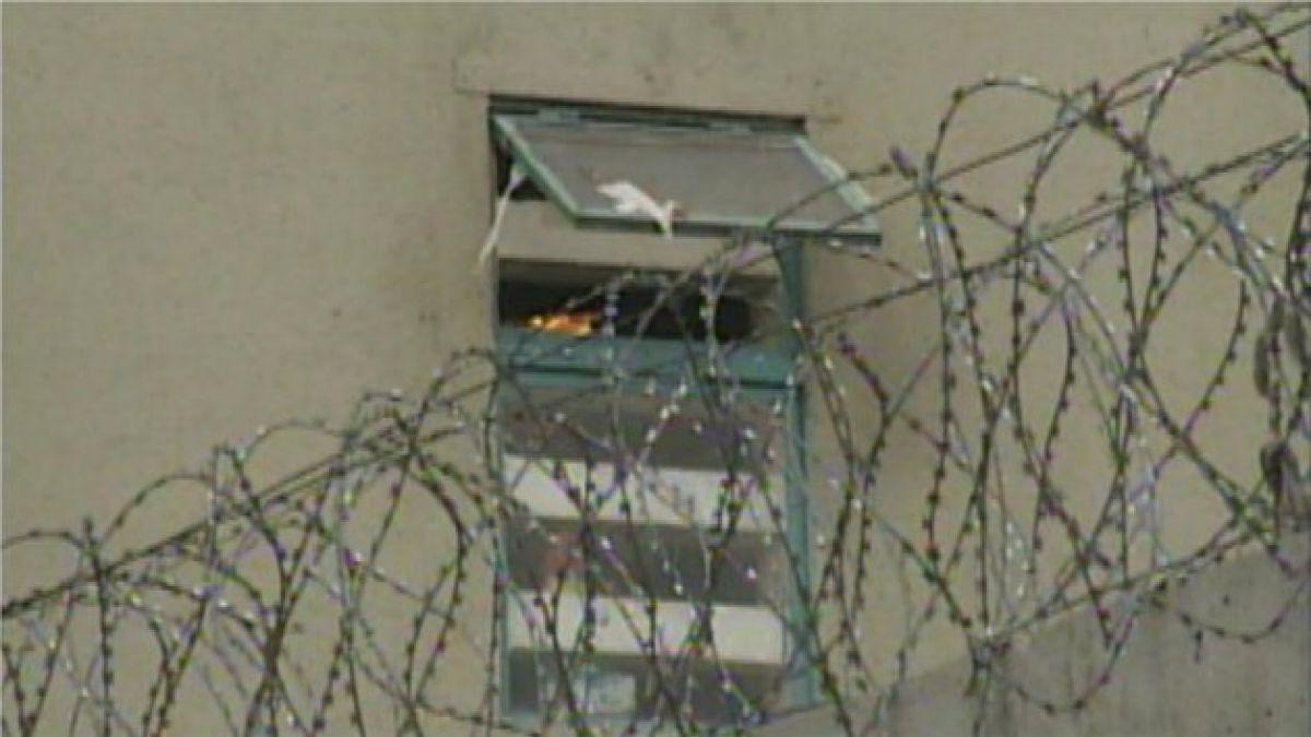 Confirman al menos 14 muertos en incendio en cárcel de Honduras