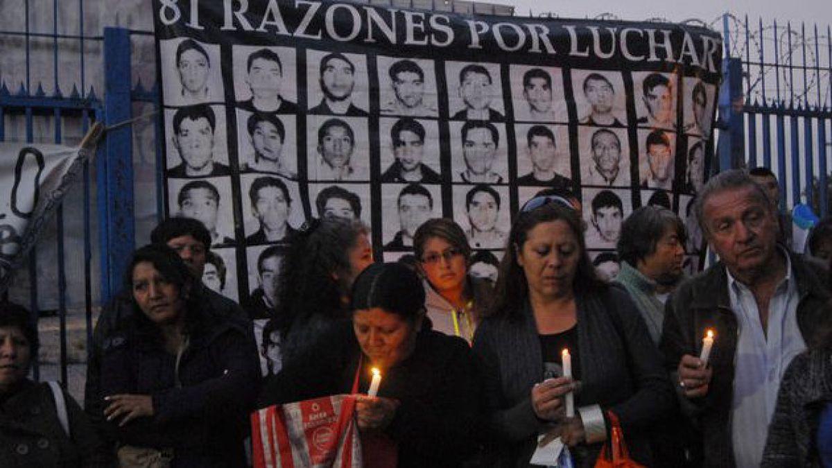 Tribunal amplía investigación por la muerte de 81 reos en la cárcel de San Miguel