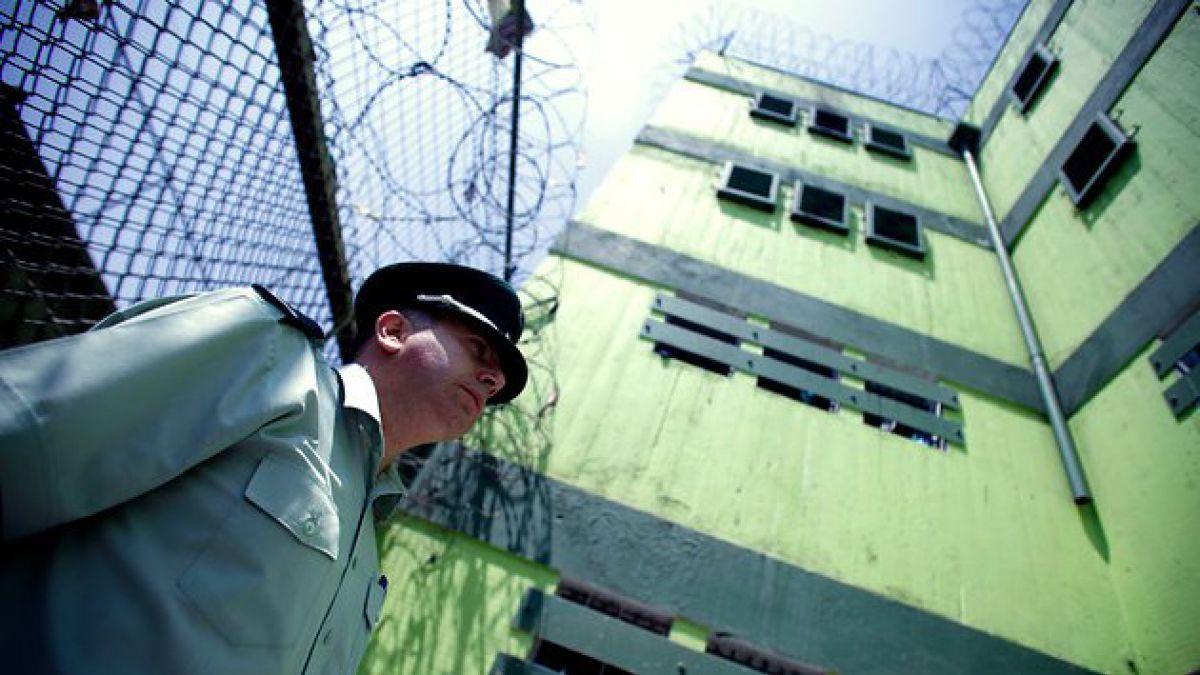 Cárcel de San Miguel: Ordenan indagar presuntas amenazas a reos