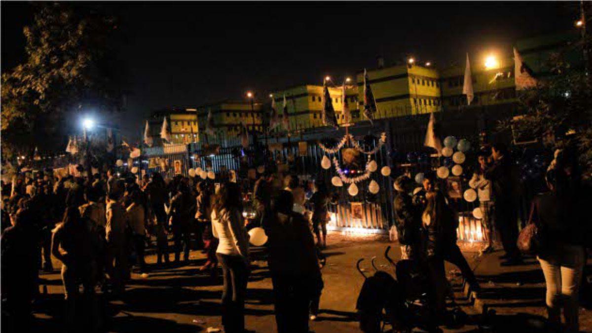 Tragedia en cárcel de San Miguel: Este lunes parte juicio contra gendarmes