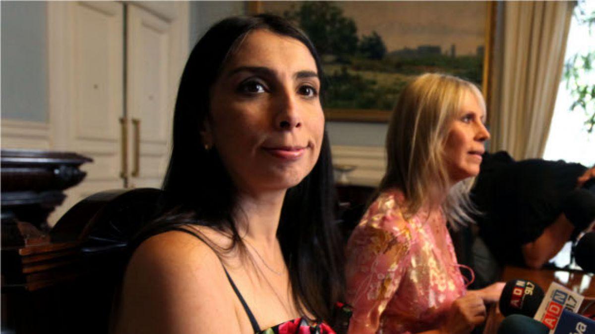 Parlamentarias: Andrés Allamand intercede a favor de Karla Rubilar