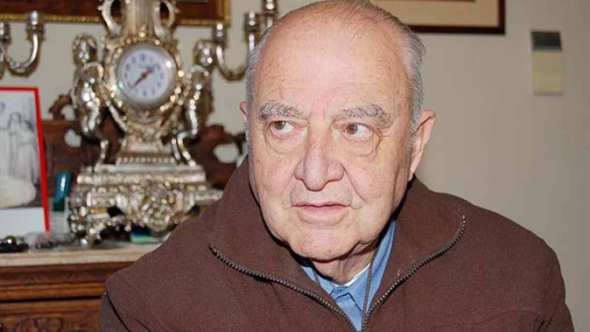 Murió el monseñor Carlos Camus, emblema de la lucha por los DD.HH.
