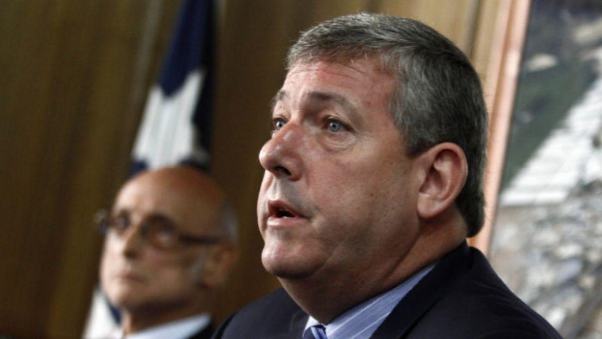 Carlos Heller asume como presidente de Azul Azul