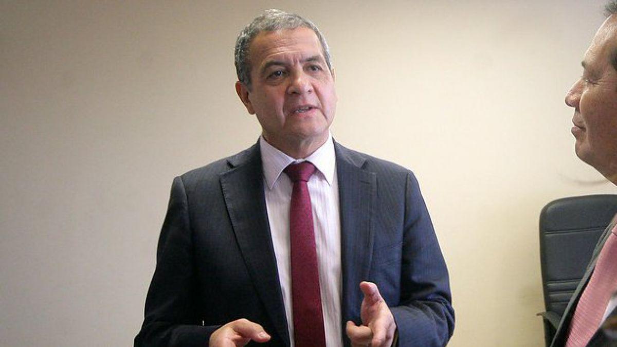 El Papudo, ex agente del Comando Conjunto, declarará ante el  juez Carroza