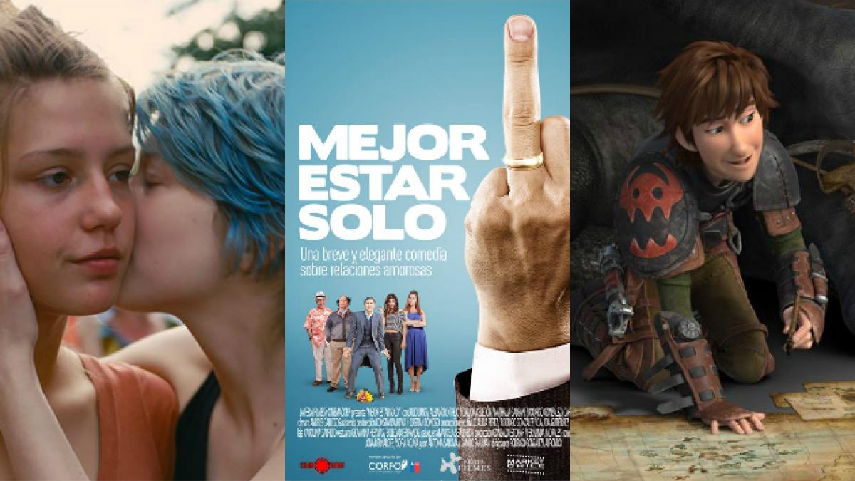 Cartelera: Las películas que llegan al cine este 19 de junio