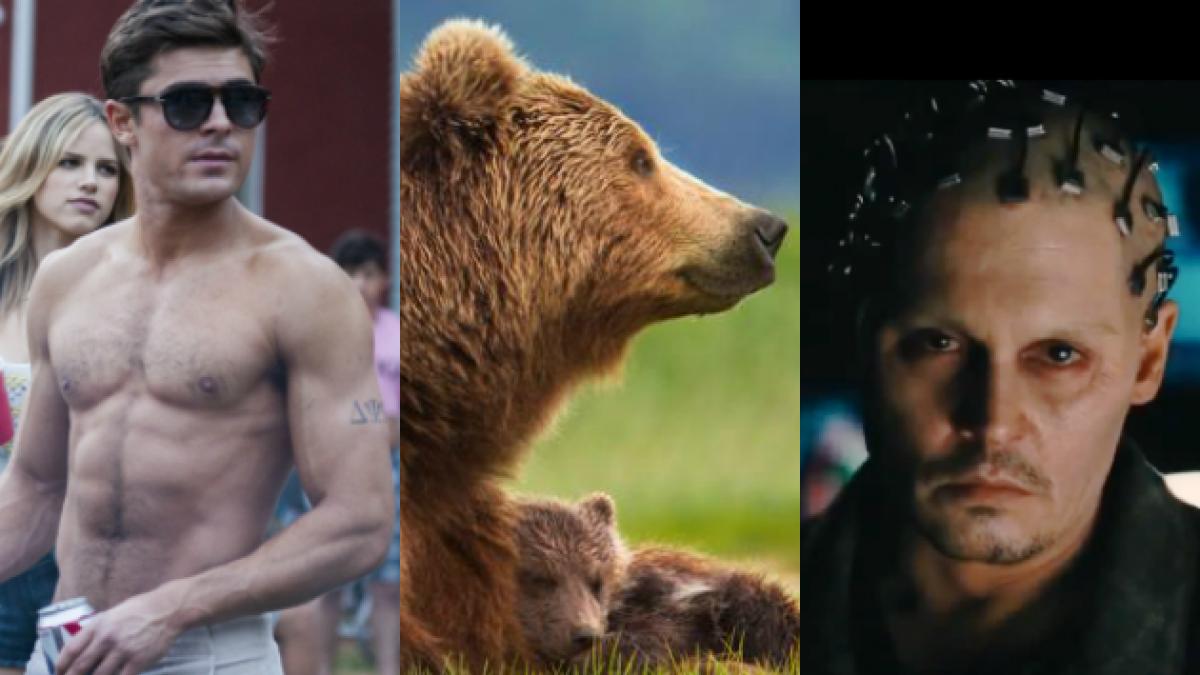 Cartelera: Las películas que se estrenan este 26 de junio