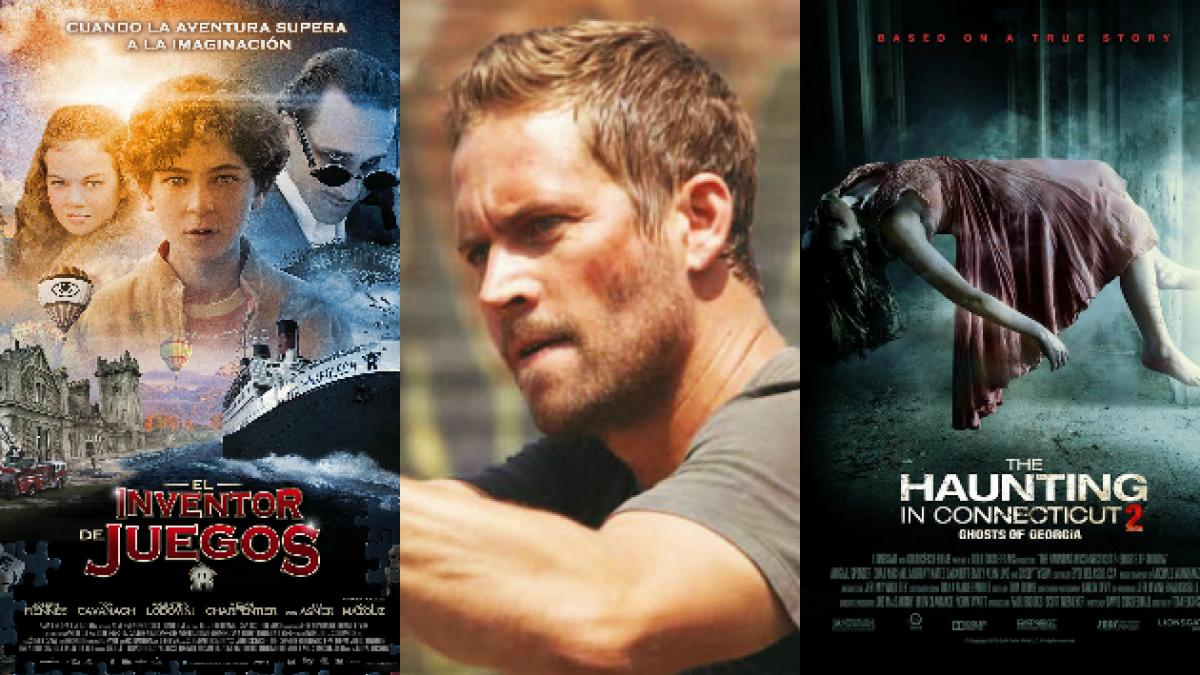 Cartelera: Las películas que se estrenan este 3 de julio