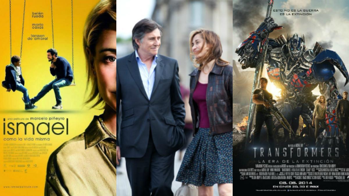 Cartelera: Las películas que se estrenan este 10 de julio