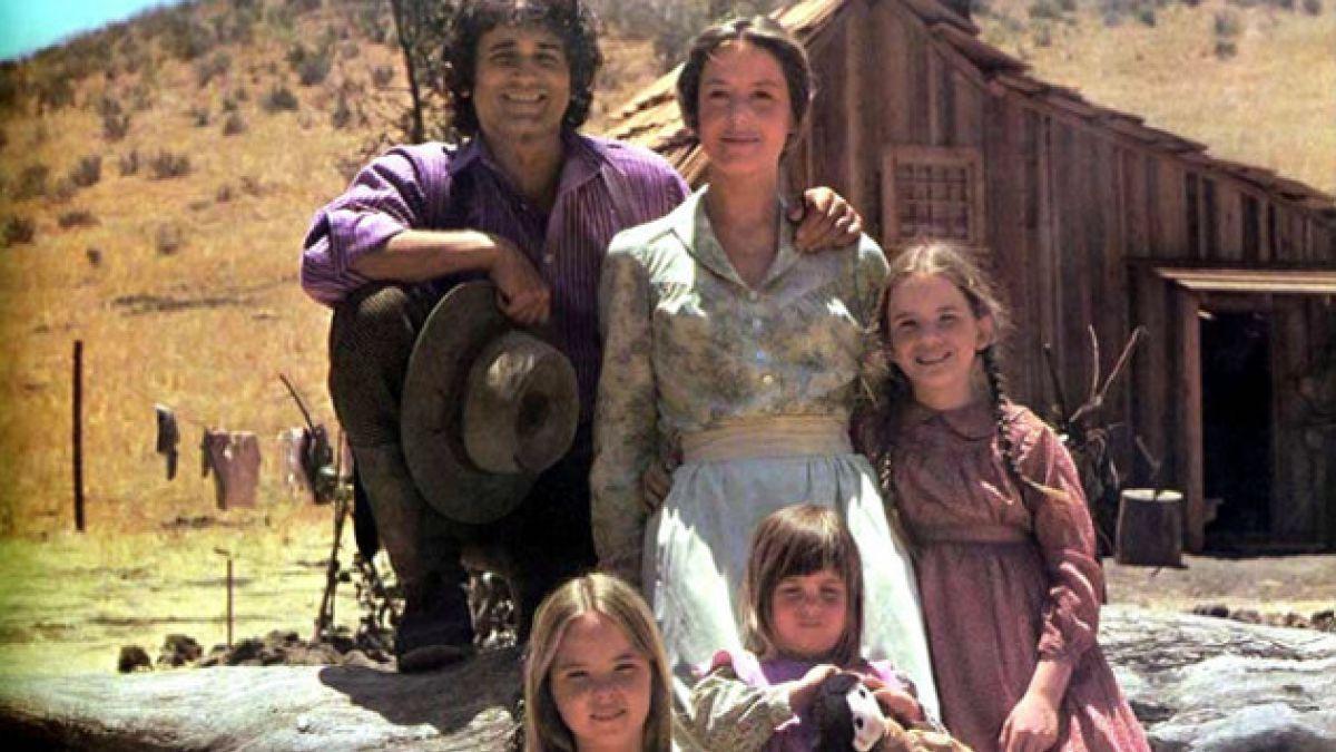 """La nostalgia se toma Hollywood: Preparan película de """"La pequeña casa de la pradera"""""""