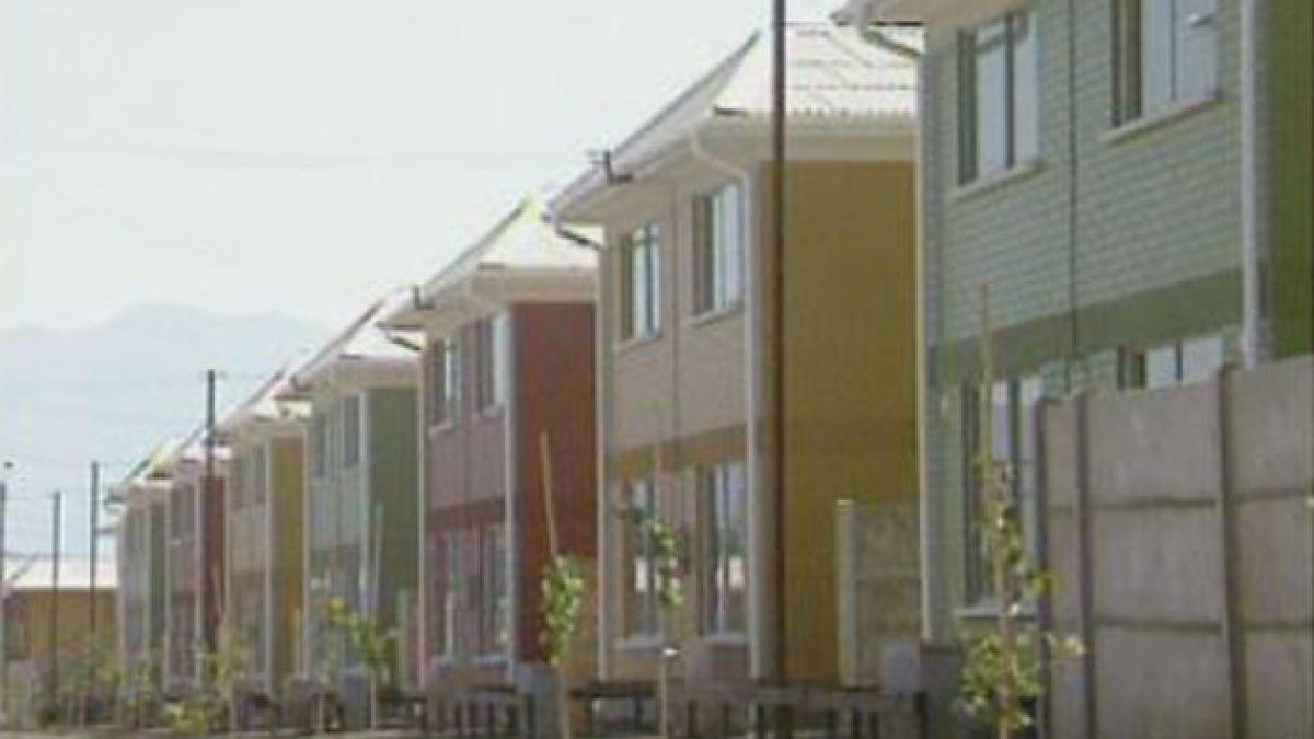 Viviendas serán calificadas por eficiencia energética