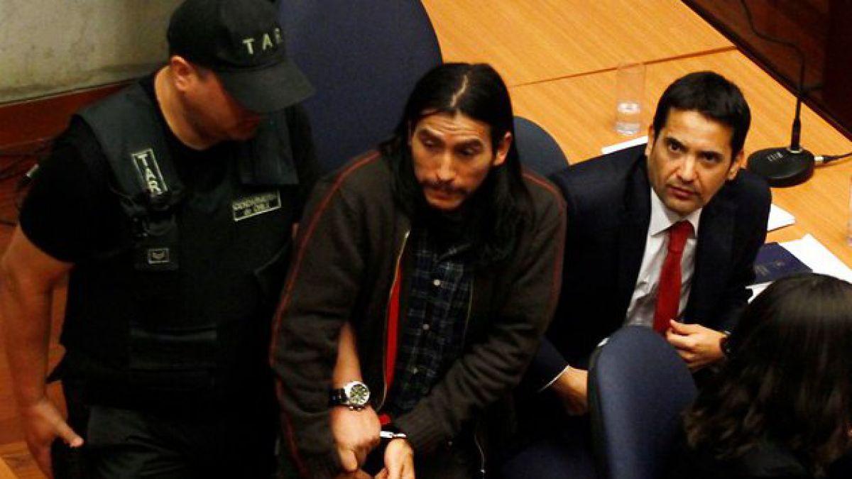 Último detenido por muerte de cabo Moyano queda en prisión preventiva
