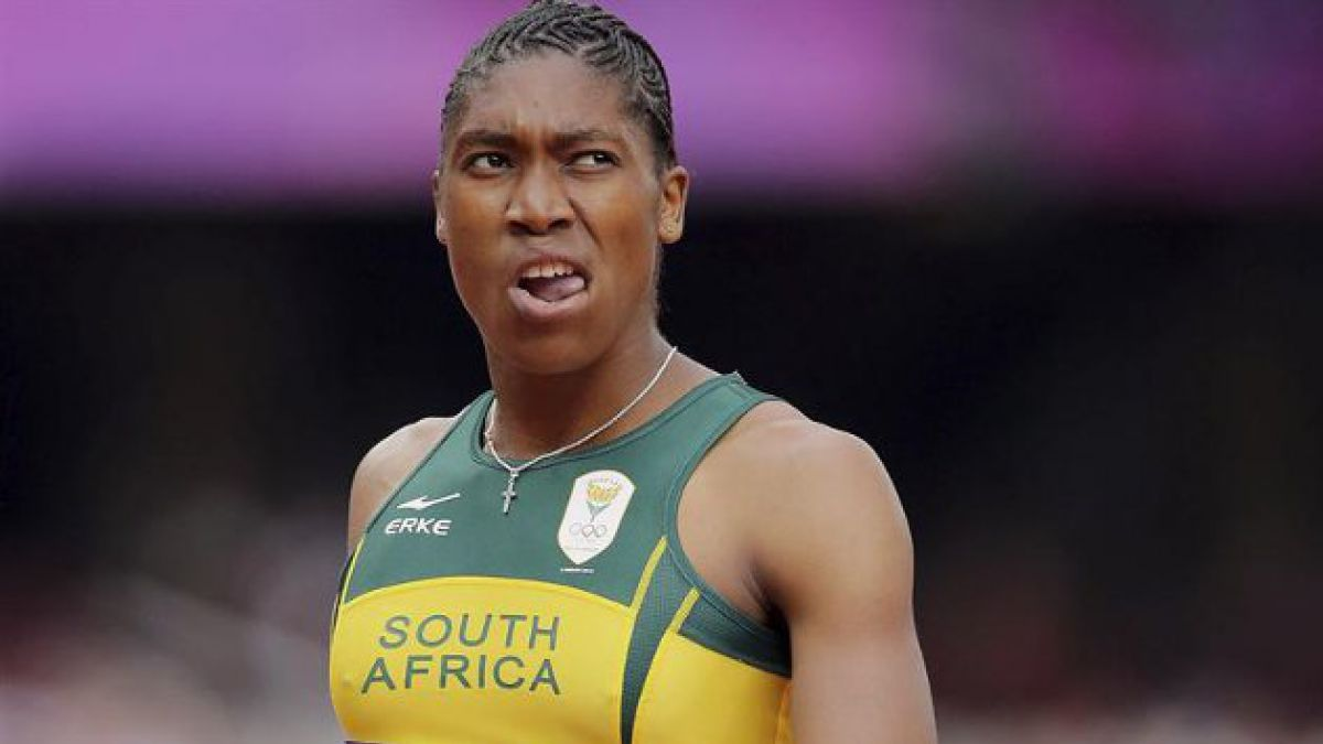 [JJ.OO.] Semenya clasificó a semifinales de 800 metros