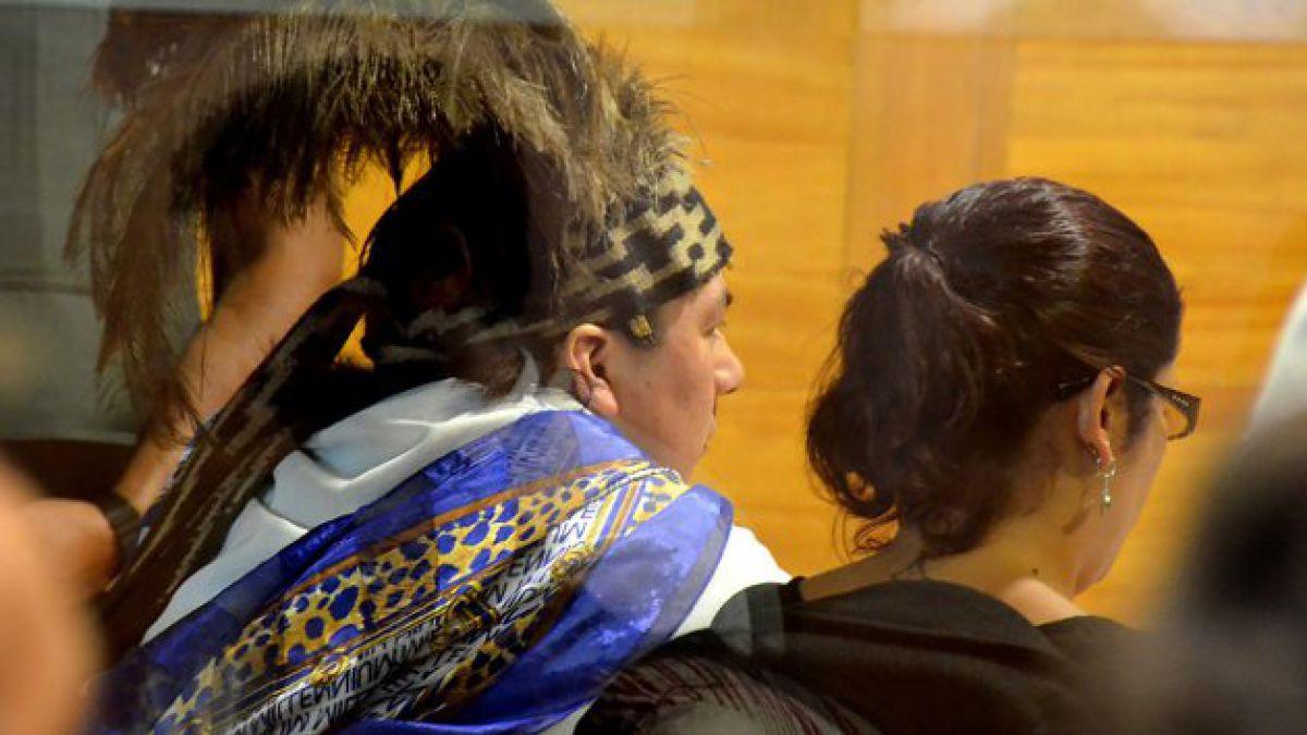 Caso Luchsinger-Mackay: Reconocen ropa de Córdova durante ataque