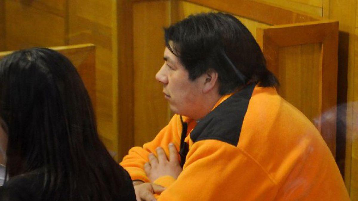 Caso Luchsinger Mackay: Defensa de Celestino Córdova pide anular juicio