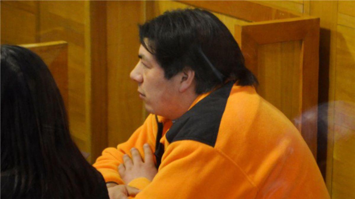 Imputado por crimen de matrimonio Luchsinger seguirá en prisión preventiva