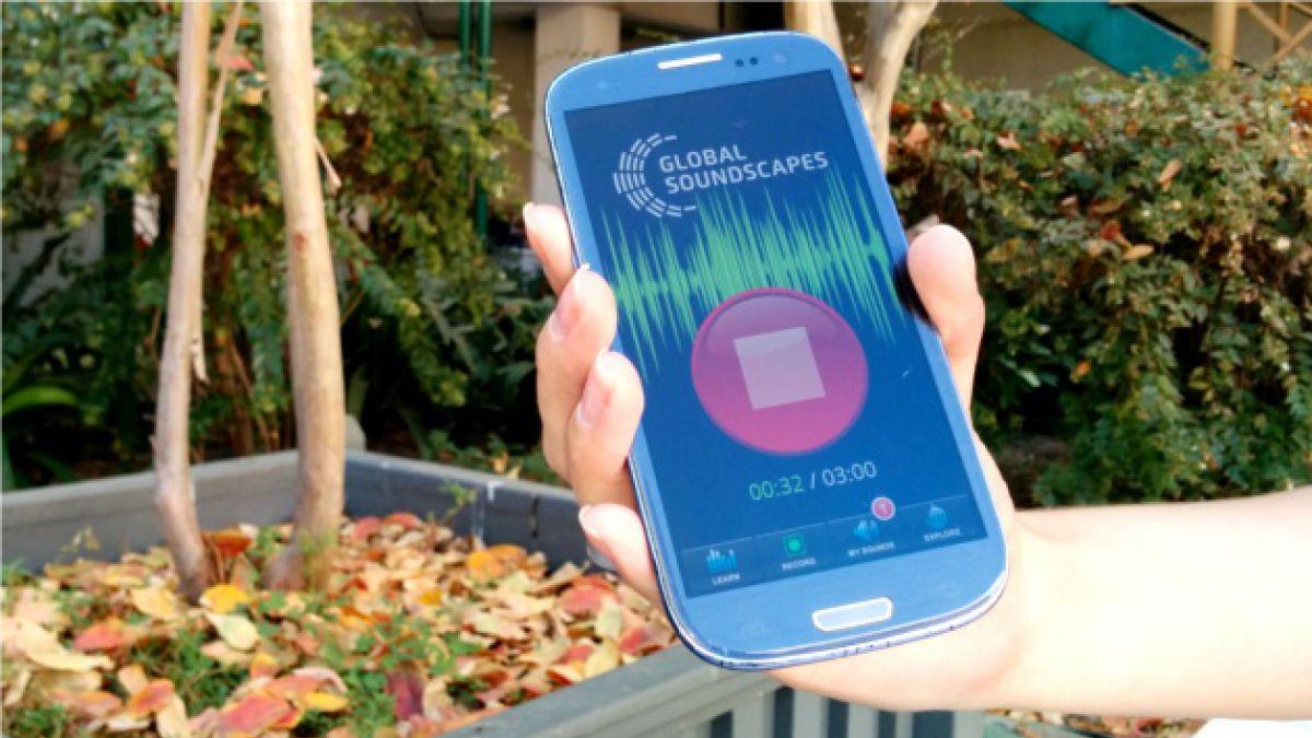 VIDEO: Científico quiere registrar los sonidos de la Tierra durante un día