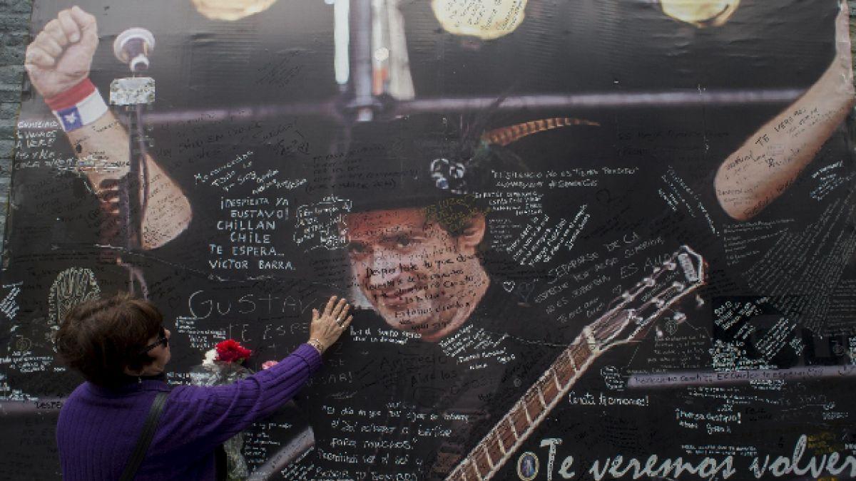 [VIDEO] Este fue el último concierto de Cerati en Caracas antes de caer en coma