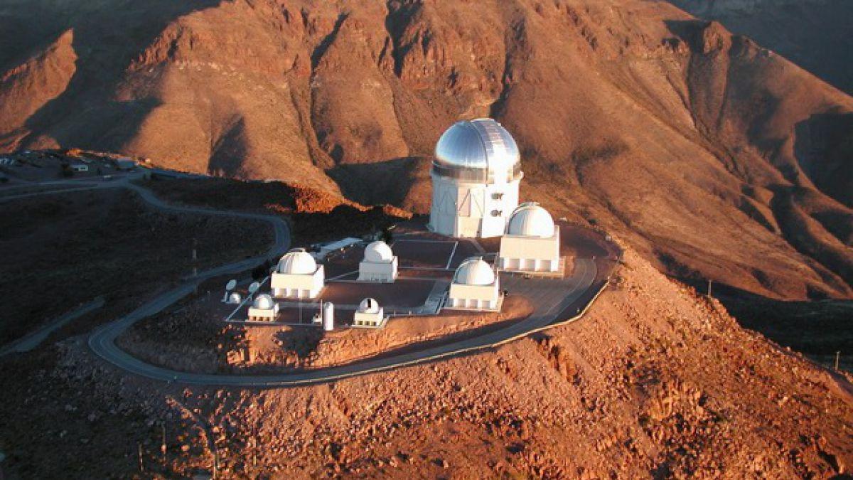 En 2020 Chile concentrará el 70% de la infraestructura astronómica mundial