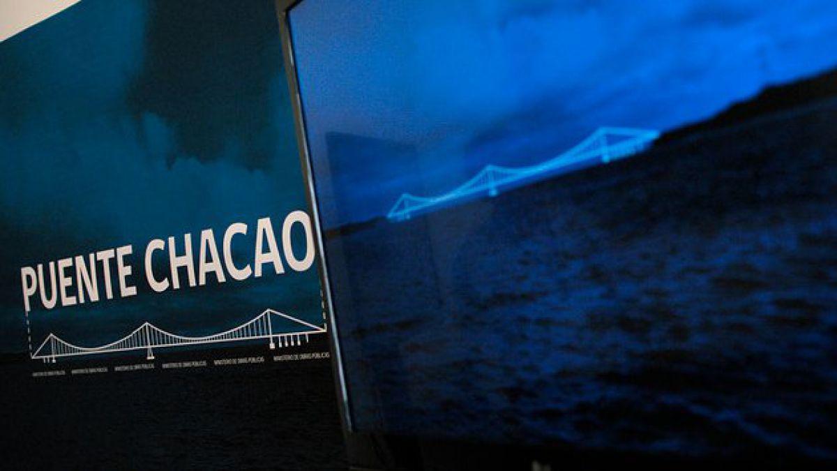 Comunidad huilliche interpondrá recurso de amparo por Puente Chacao