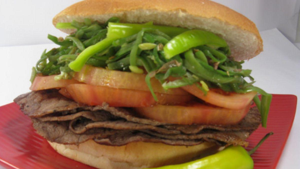 Día Nacional del Churrasco: tips para preparar un sándwich bajo en calorías
