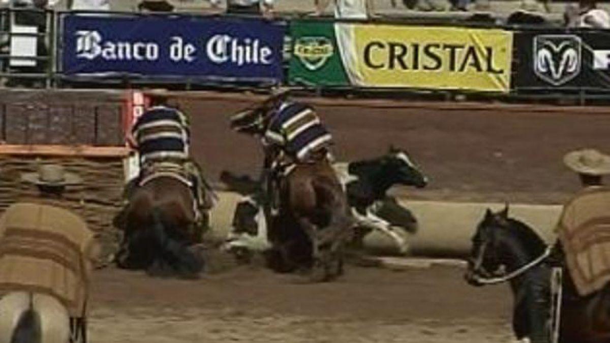 El Champion de Chile se toma Rancagua