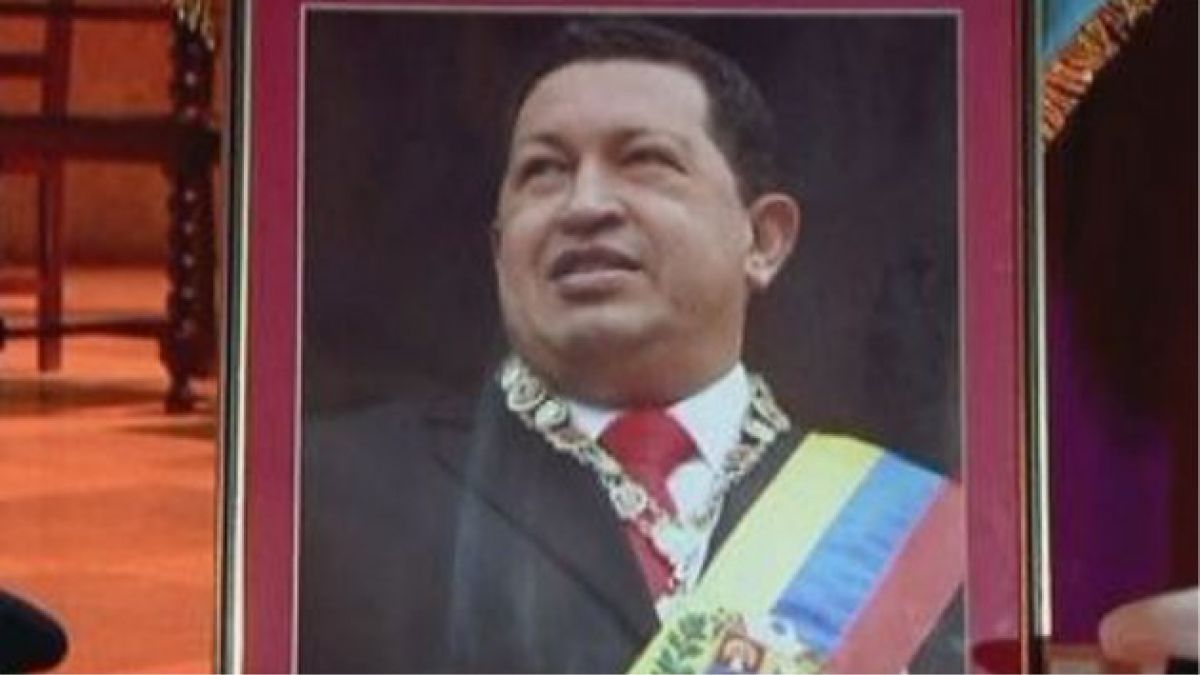 Califican de satisfactorio post-operatorio de Hugo Chávez