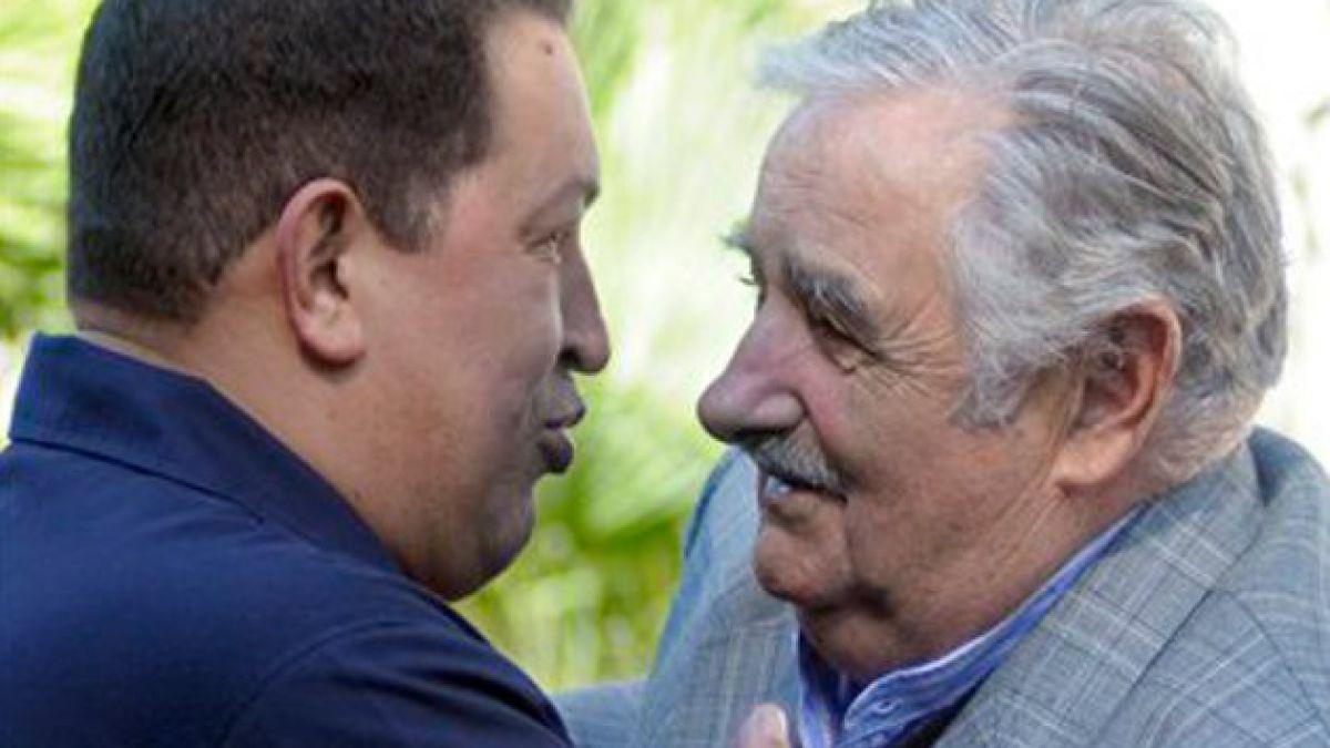 Hugo Chávez llega este viernes a Colombia para Cumbre de las Américas