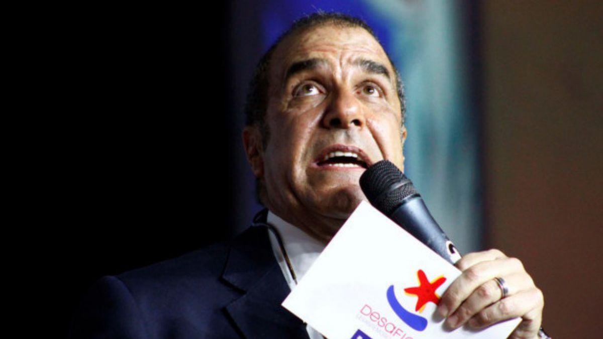 Condenan a Sergio Checho Hirane y Mario Mauriziano por delito tributario