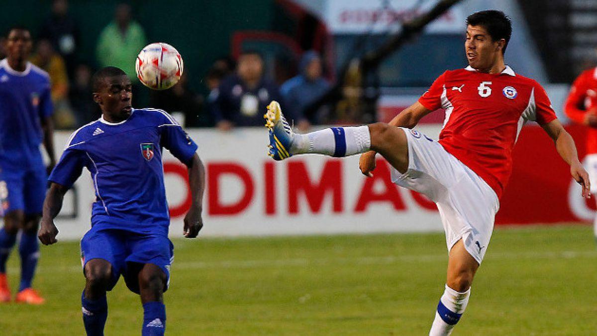 La pobre superioridad de la Selección chilena sobre Haití