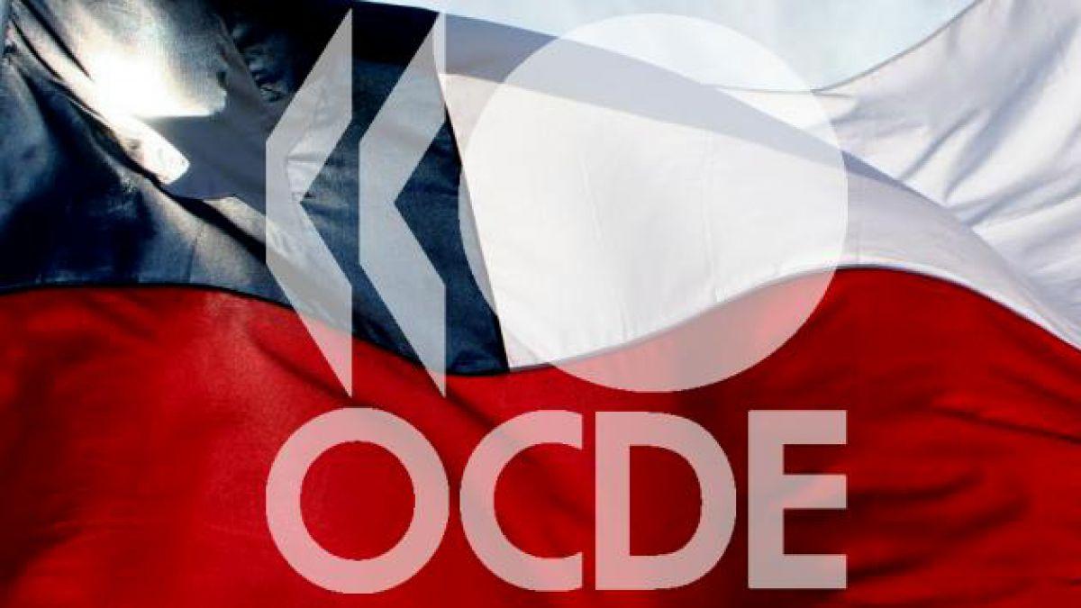 Ocho cifras que muestran la distancia de Chile con el resto de los países de la OCDE