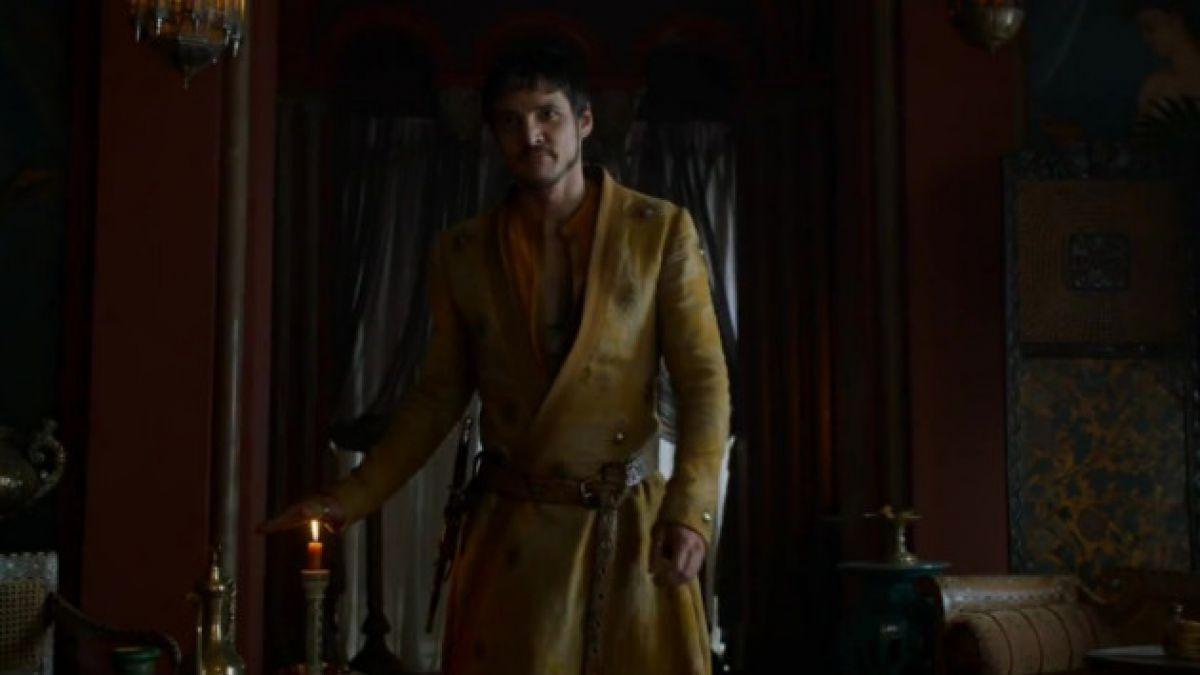 """Actor chileno de """"Game of Thrones"""" se suma a serie de Netflix"""