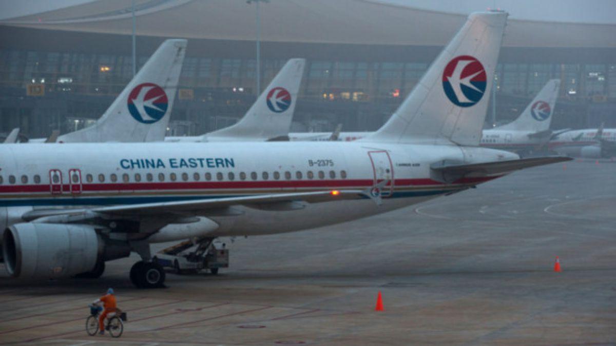 China: Avión retrasa aterrizaje porque controladores aéreos se quedaron dormidos